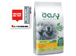 Oasy Adult All Breeds Pork è il Migliore del Test Altroconsumo!