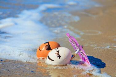 EASTER 2020 IN RICCIONE WITH CHILDREN STAYING FOR FREE