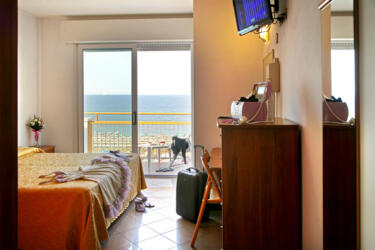 Special June offer in Riccione by the sea side