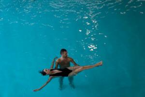 Alle Terme di Cervia la nuova piscina termale più salata del Mar Morto