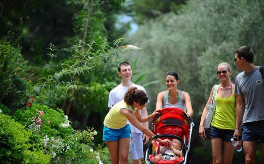 Juni Urlaub auf der Insel Elba mit Aperitif und Strand inklusive