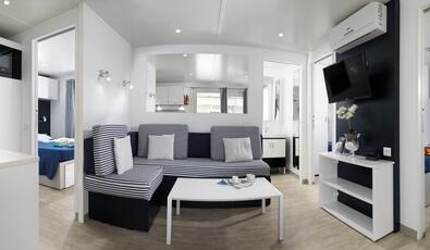 Special Offer for Families in Mobile Home Giove XXL