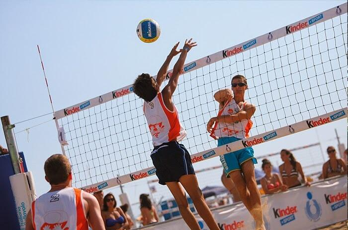 TROFEO BEACH&BALL: 02-09/07