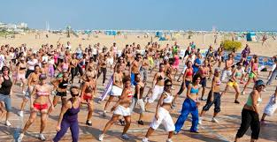 BIBIONE BEACH FITNESS: 15-17/09