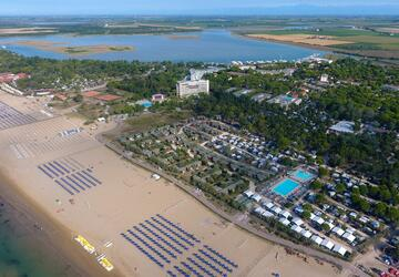 May offer: free days for your holidays in Bibione!