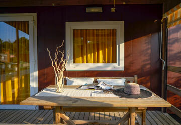 Week in mobilhome: September offer in Bibione
