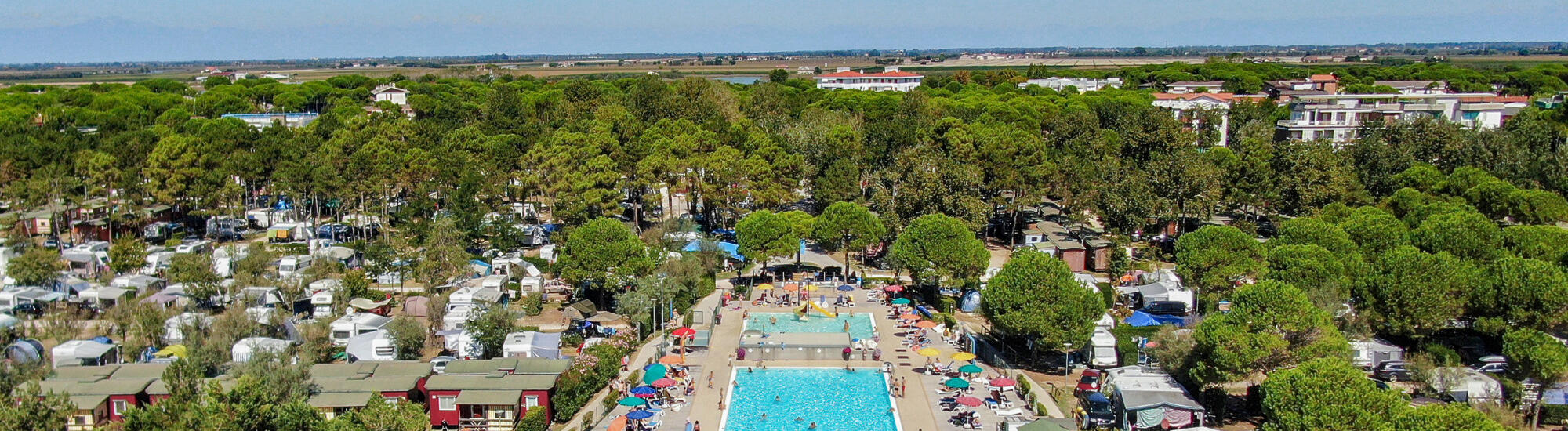 A safe summer and relaxing holidays at Camping Lido in Bibione