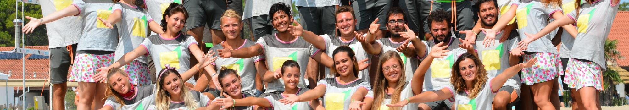 Capalonga Experience: SPASS UND EVENTS