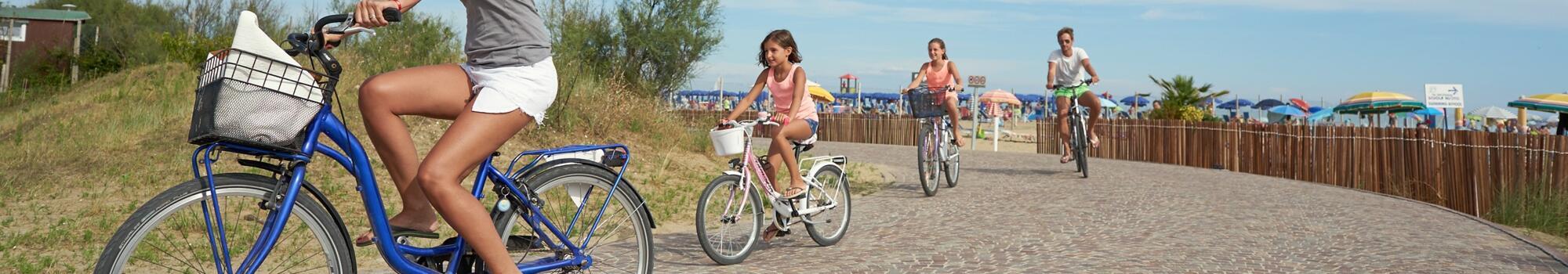 Capalonga Experience: CYCLING