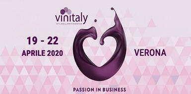 VINITALY 2020 EXHIBITORS SPECIAL OFFER