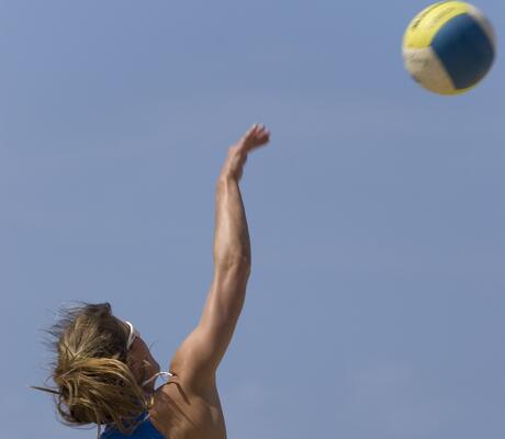 Speciale offerta Torneo Beach Soccer Young a Porto Sant'Elpidio in villaggio con animazione