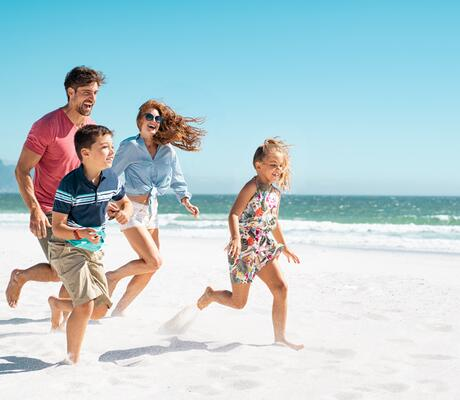 Prenota prima e risparmia sulle vacanze di Luglio in villaggio sul mare a Porto Sant'Elpidio