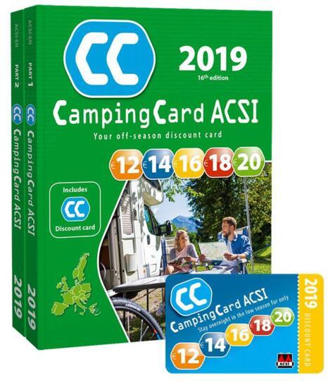 ACSI ANGEBOT 2019