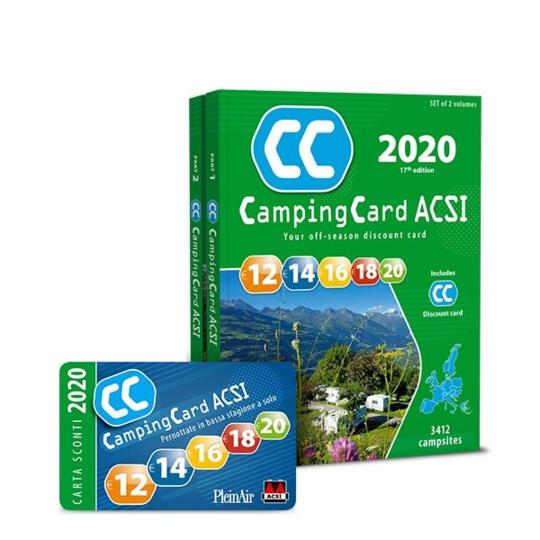 Convenzione ACSI 2020