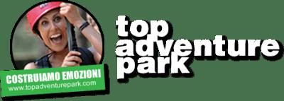 Costruisci il tuo parco avventura con noi! www.Topadventurepark.com