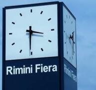 Calendario Fiera Rimini.Calendario Eventi Fiera Di Rimini