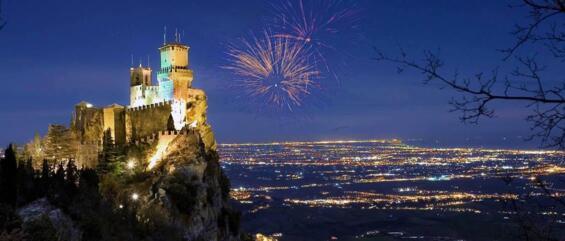 Regala un soggiorno a San Marino!