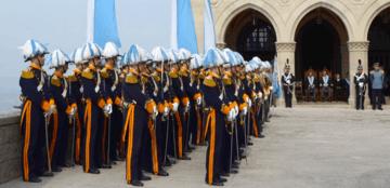 Festa di San Marino e Anniversario di fondazione della Repubblica