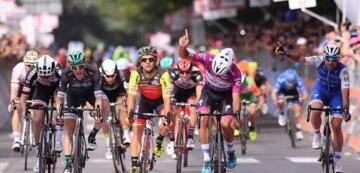 Giro d' Italia 2019