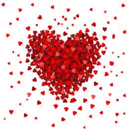 La Saint Valentin !!!
