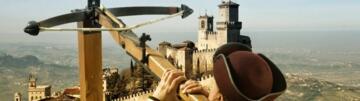 San Marino, was für eine Geschichte !!!