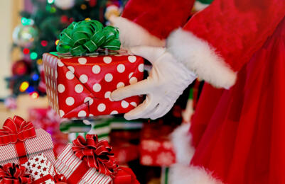 Offre de Noël à Saint-Marin