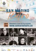 Stagione Teatrale 2019-2020 - Rassegna Teatranti - Alfonsina Panciavuota di e con Fabio Marceddu