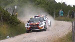 49° Rally di San Marino