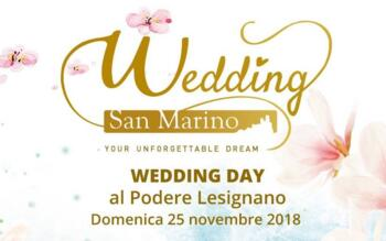 WEDDING DAY SAN MARINO
