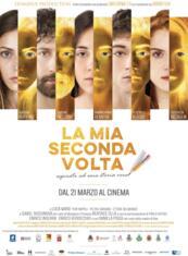 Proiezione del film LA MIA SECONDA VOLTA