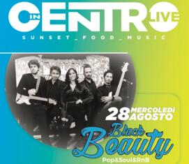 IN CENTRO LIVE _ Sunset/Food/Music