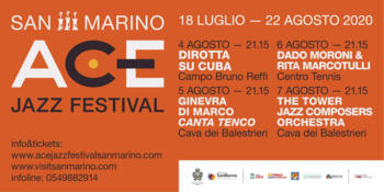 ACE Jazz Festival San Marino