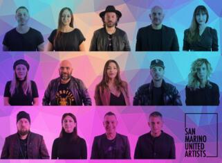 San Marino United Artists