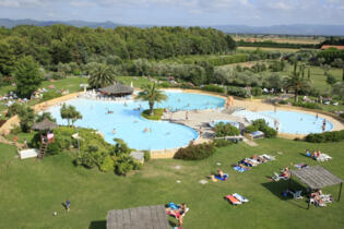 Early booking for your holiday in Tuscany in our camping village