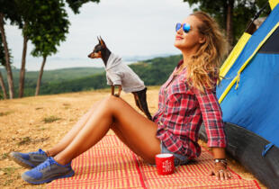 Ferien in der Toskana mit der Campingkarte WAU-Effekt