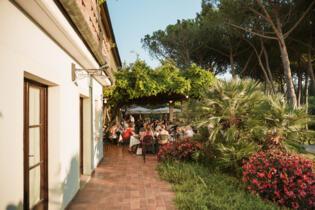 Eine all-inclusive Woche in der Toskana im Mobilheim oder Zelt