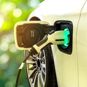 colonnine per auto elettrica