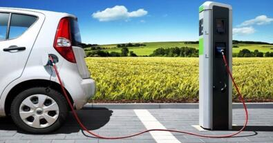charging stations for your electric vehicles