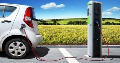 Aufladesäulen für Ihr Elektroauto verfügbar