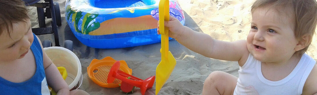 SEPTEMBER SPECIAL from 04/09 ALL INCLUSIVE € 336 per week CHILDREN FREE up to 10 years