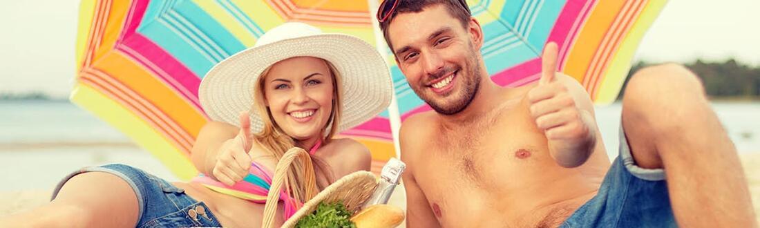 SUPER OFFERTA PONTE 25 APRILE- in hotel - All inclusive + BIMBO GRATIS - Spiaggia** Parco Tematico**