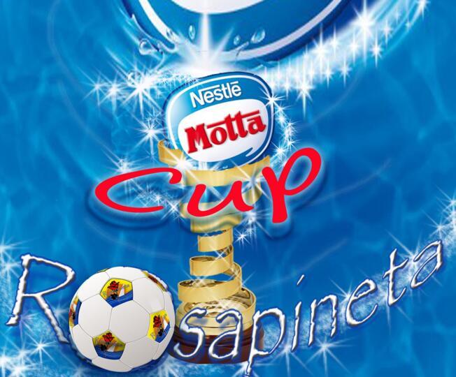 MOTTA CUP