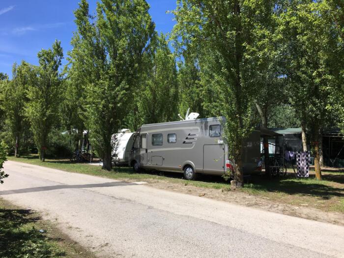 Offre Spéciale Camping