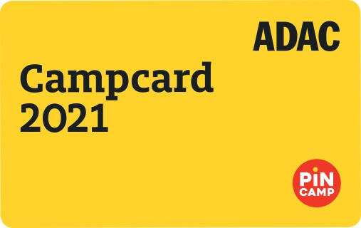 Sparaktion ADAC (für alle ADAC Campcard-Gästen)