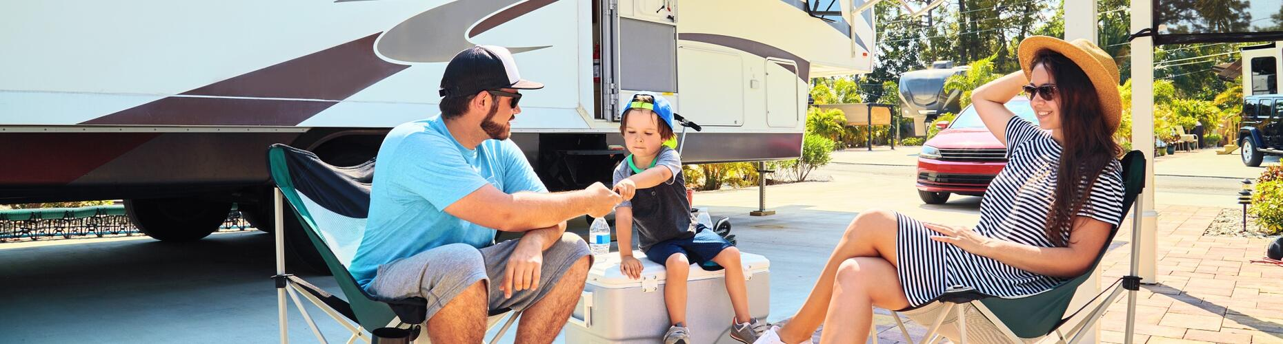 Offerta Speciale Giugno in Campeggio a Cavallino Treporti con spiaggia inclusa