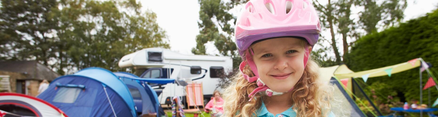Speciale Vacanze in Campeggio a Cavallino Treporti