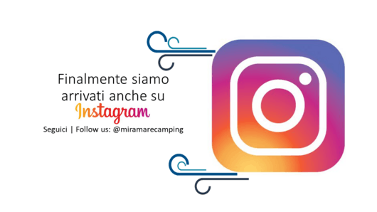Instagram here we are!!!