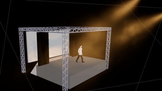 News 2021: New stage