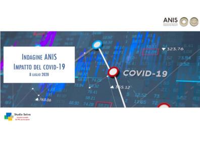 Indagine ANIS impatto del COVID-19