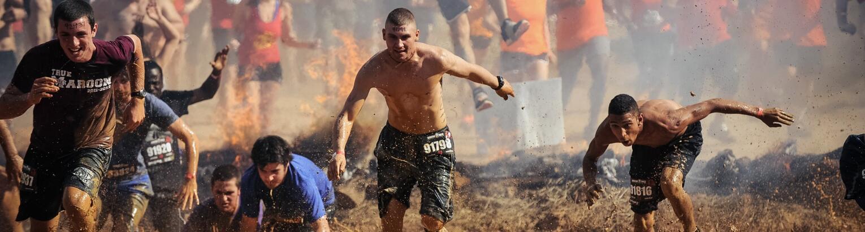 Offerta speciale Spartan Race a Misano Adriatico